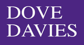 Dove Davies Logo
